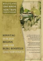 Flyer Binsfeld